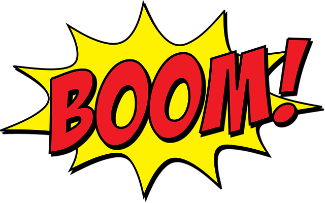 Zap Boom Pow Stickers messages sticker-5