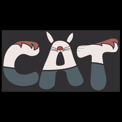 Business Cat messages sticker-0