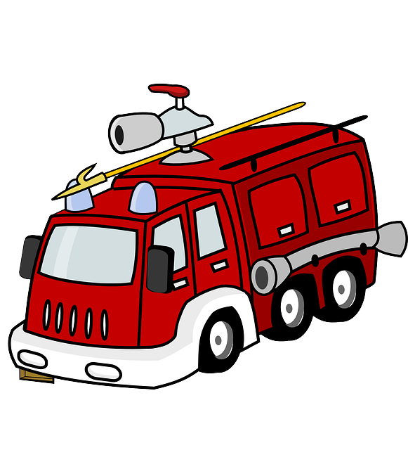 Red Truck Stickers messages sticker-11