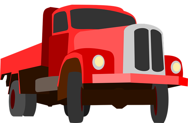 Red Truck Stickers messages sticker-2