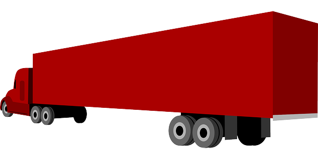 Red Truck Stickers messages sticker-9