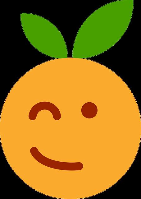 Clementine Stickers messages sticker-9