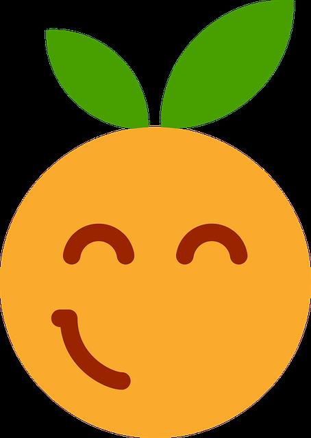 Clementine Stickers messages sticker-4