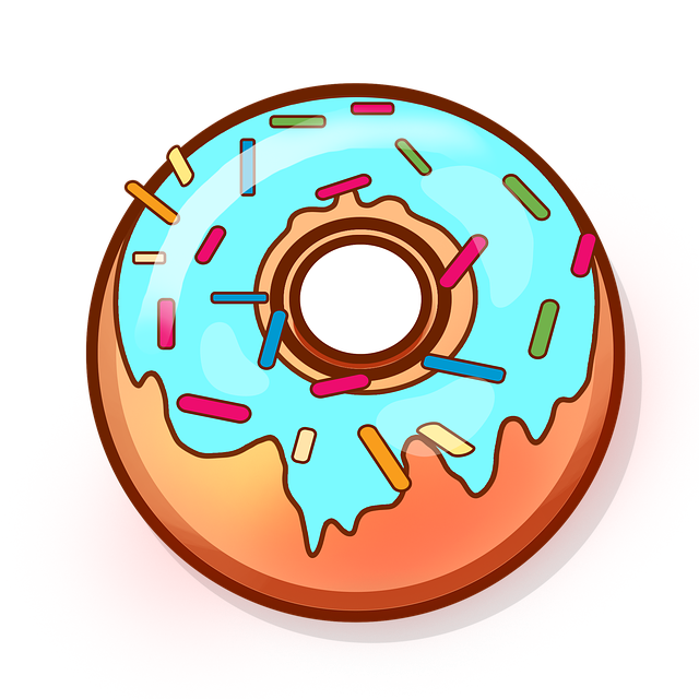 Lotsa Donut Stickers messages sticker-5