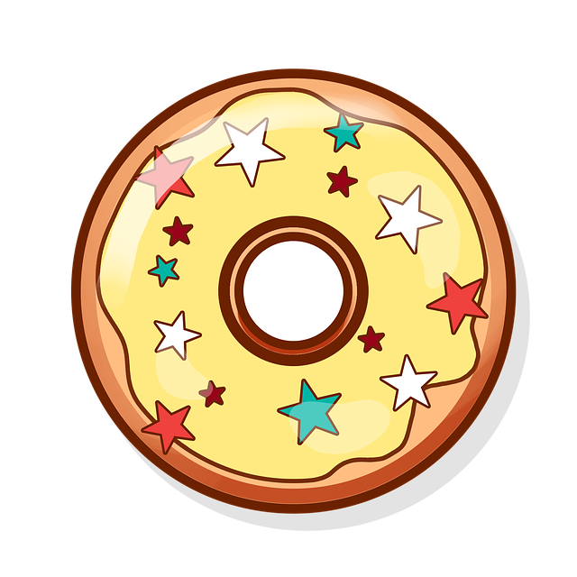 Lotsa Donut Stickers messages sticker-7