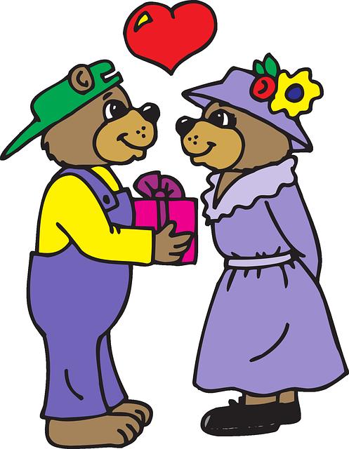 Lotsa Teddy Bears messages sticker-10