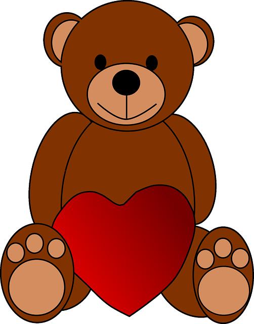 Lotsa Teddy Bears messages sticker-1
