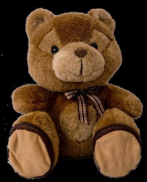 Lotsa Teddy Bears messages sticker-2