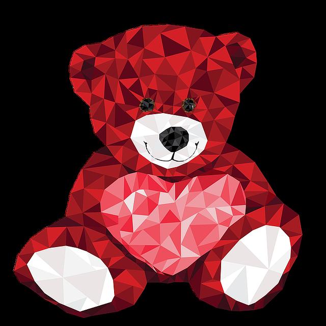Lotsa Teddy Bears messages sticker-7