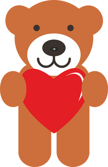 Lotsa Teddy Bears messages sticker-6