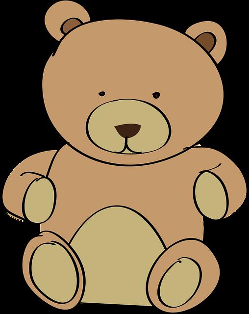 Lotsa Teddy Bears messages sticker-0
