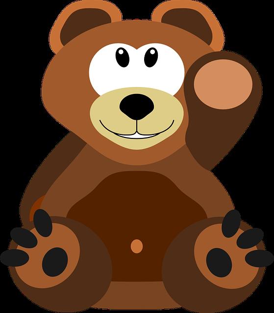 Lotsa Teddy Bears messages sticker-3