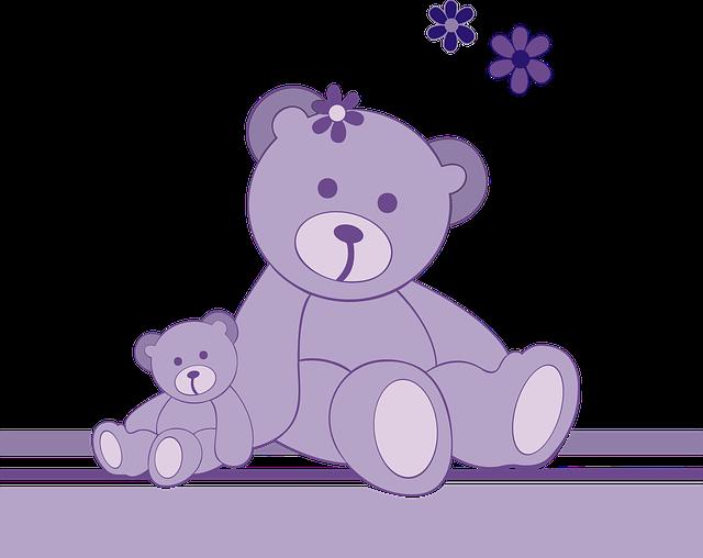 Lotsa Teddy Bears messages sticker-11