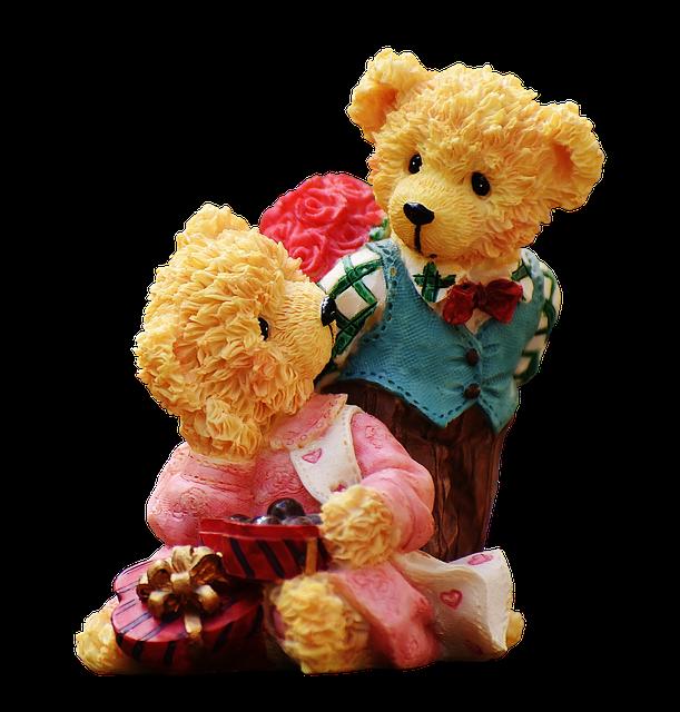 Lotsa Teddy Bears messages sticker-9