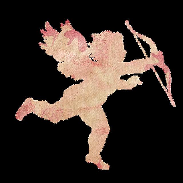 Cupid Stickers messages sticker-6