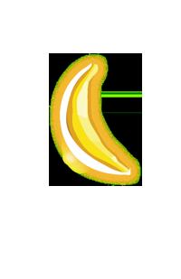 Banana Racer - Moto Racing messages sticker-2