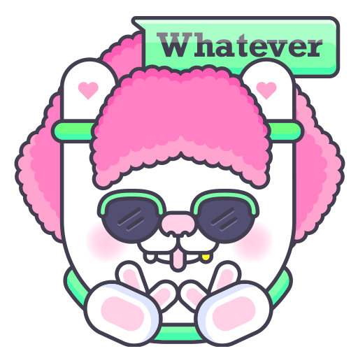 The Shmancy Stickers messages sticker-8