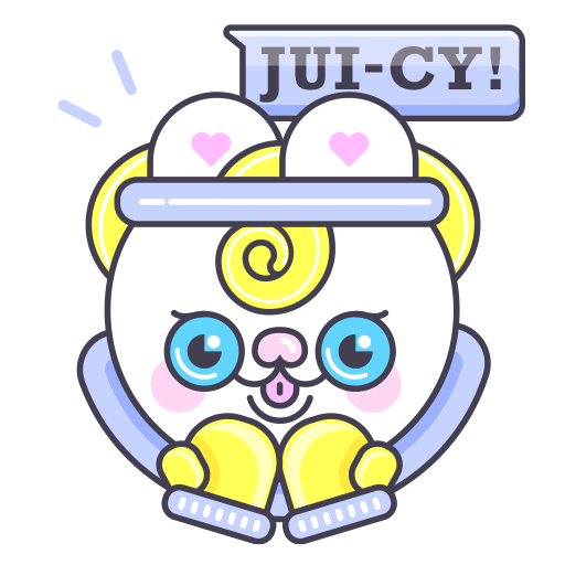 The Shmancy Stickers messages sticker-10