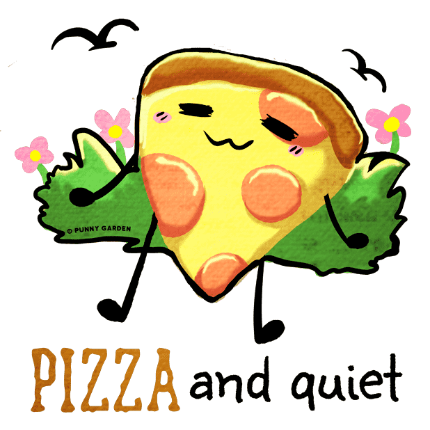 Punny Yummy 4 messages sticker-1