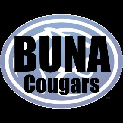 Buna Cougar Stickers messages sticker-2