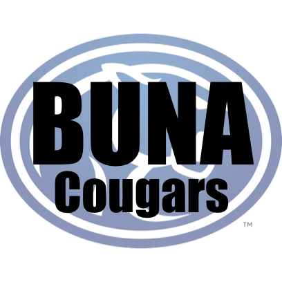 Buna Cougar Stickers messages sticker-2