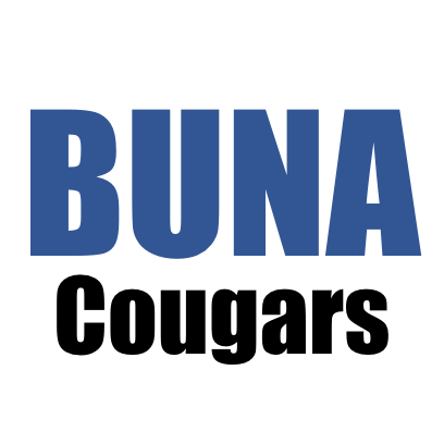 Buna Cougar Stickers messages sticker-1