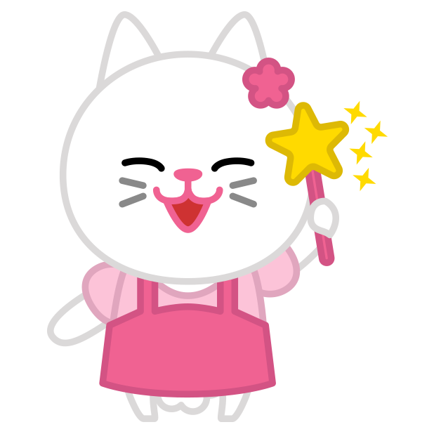 Story of a cute baby cat ver.2 messages sticker-4