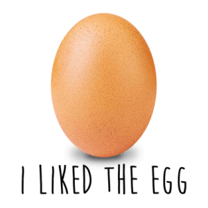 Egg Emoji Animated Stickers messages sticker-2