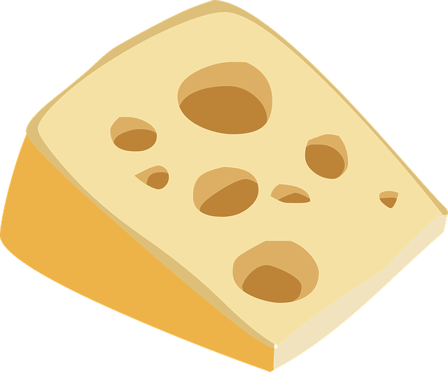 Tasty Cheese Stickers messages sticker-10