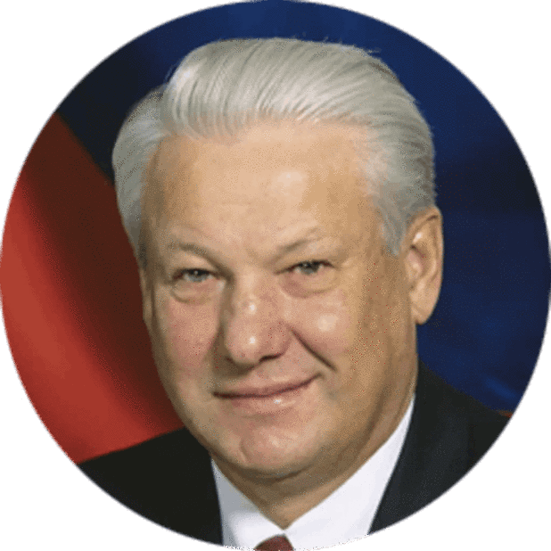 Yeltsin messages sticker-0