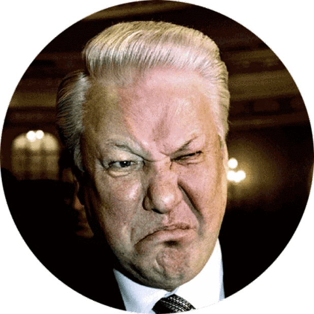 Yeltsin messages sticker-6