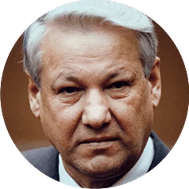Yeltsin messages sticker-11