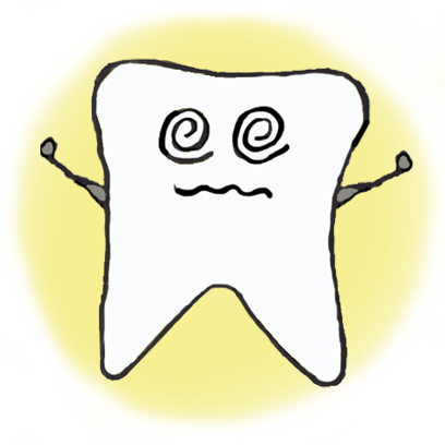 Chip the Tooth cute stickers messages sticker-11