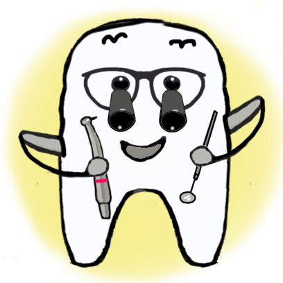 Chip the Tooth cute stickers messages sticker-3
