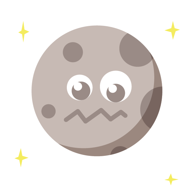 Full Moons of 2019 messages sticker-10