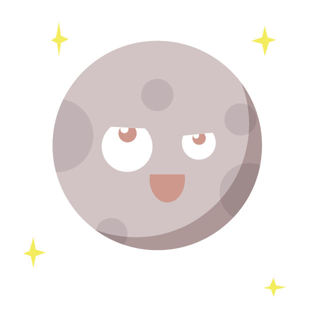 Full Moons of 2019 messages sticker-7