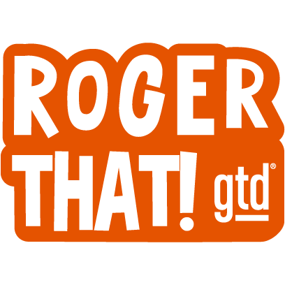 Стикеры GTD® messages sticker-10