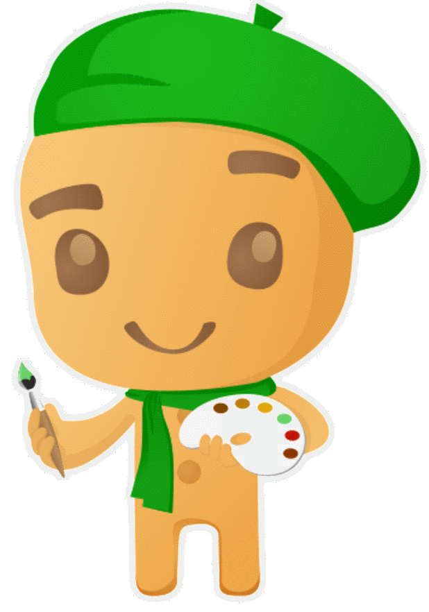 Noah Cookie Jar Man messages sticker-2