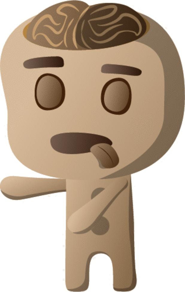 Noah Cookie Jar Man messages sticker-7