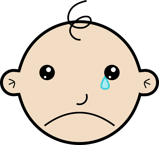 Only Sad Faces messages sticker-4