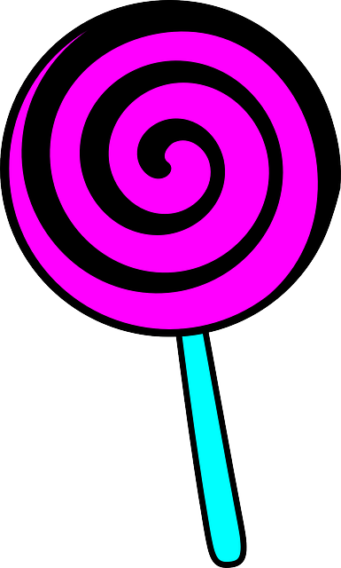 Sweet Lollipop Stickers messages sticker-10