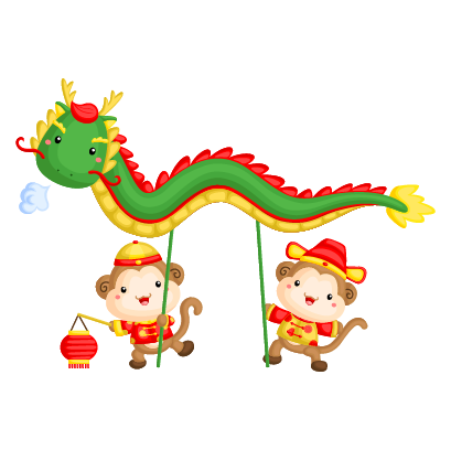 Chinese New Year Stickers Pack messages sticker-8