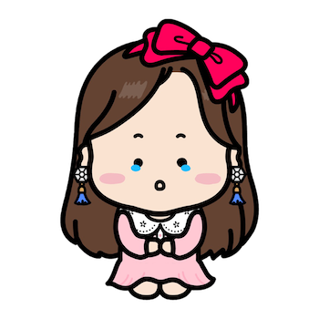 iSticker PiPi Girl messages sticker-5