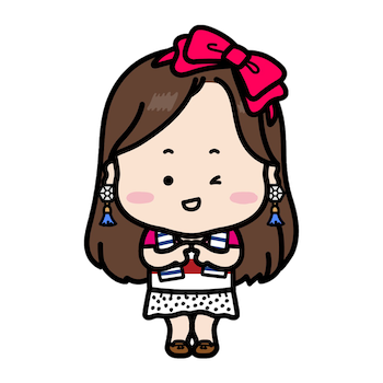 iSticker PiPi Girl messages sticker-11