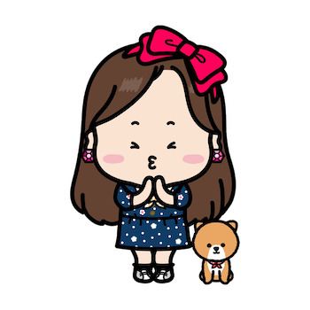 iSticker PiPi Girl messages sticker-2