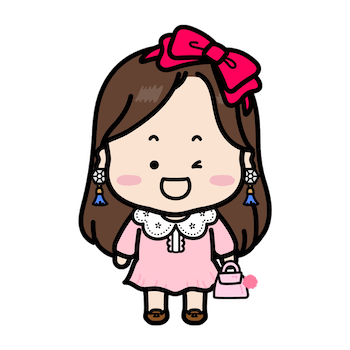 iSticker PiPi Girl messages sticker-6