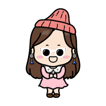 iSticker PiPi Girl messages sticker-10
