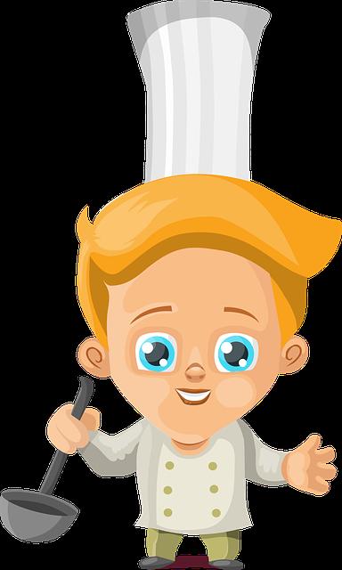 Little Chefs messages sticker-5