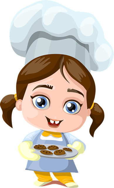 Little Chefs messages sticker-3
