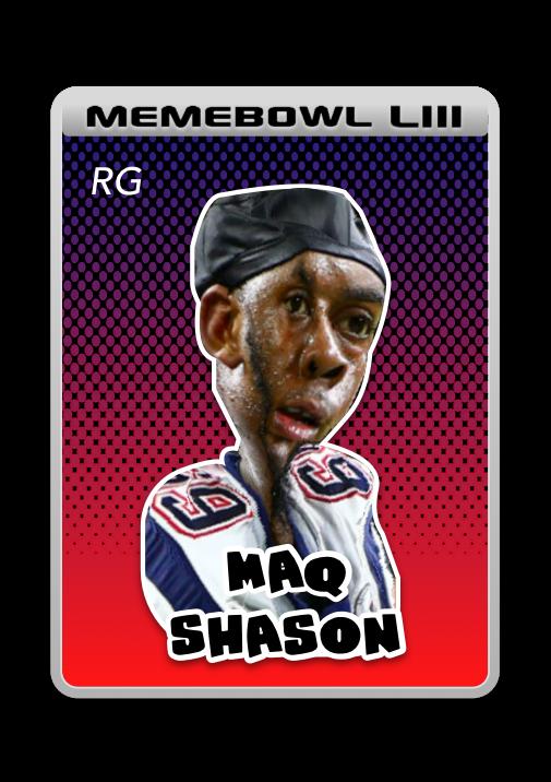 Stickercards - Memebowl 2019 © messages sticker-7